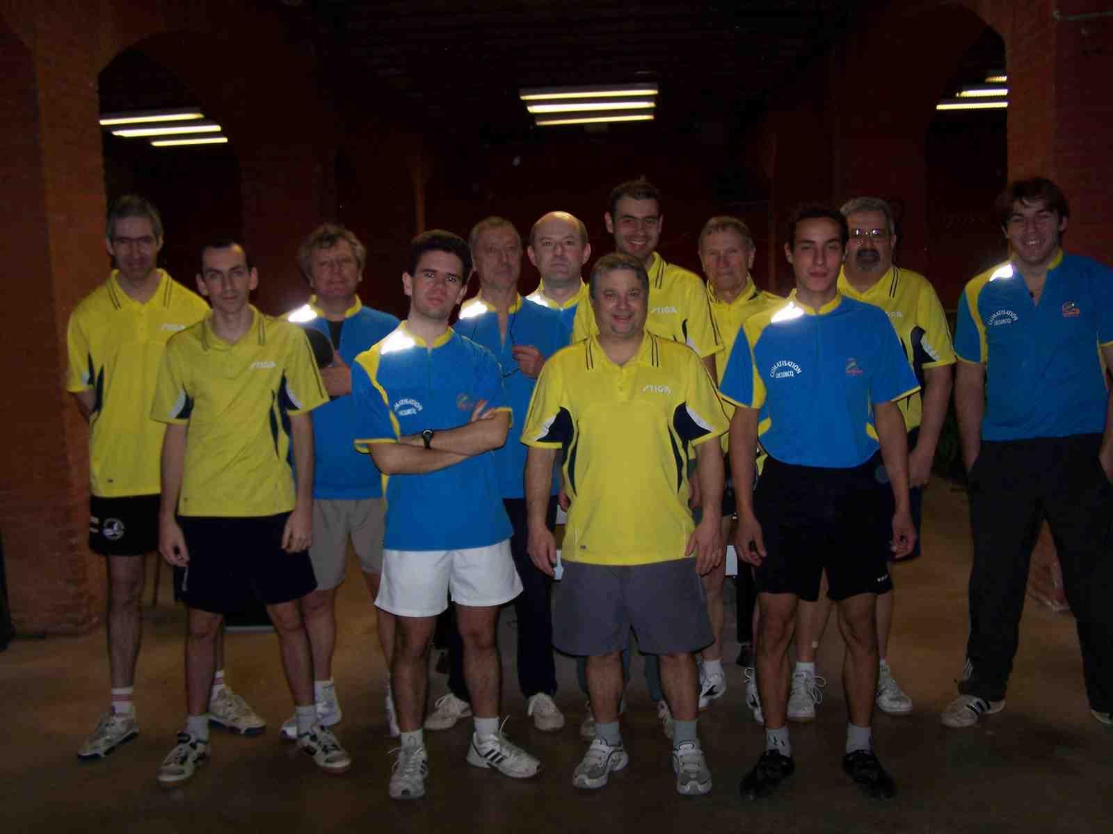 PR:TT Cote Vermeille-US Torreilles TT le 20/02/2011