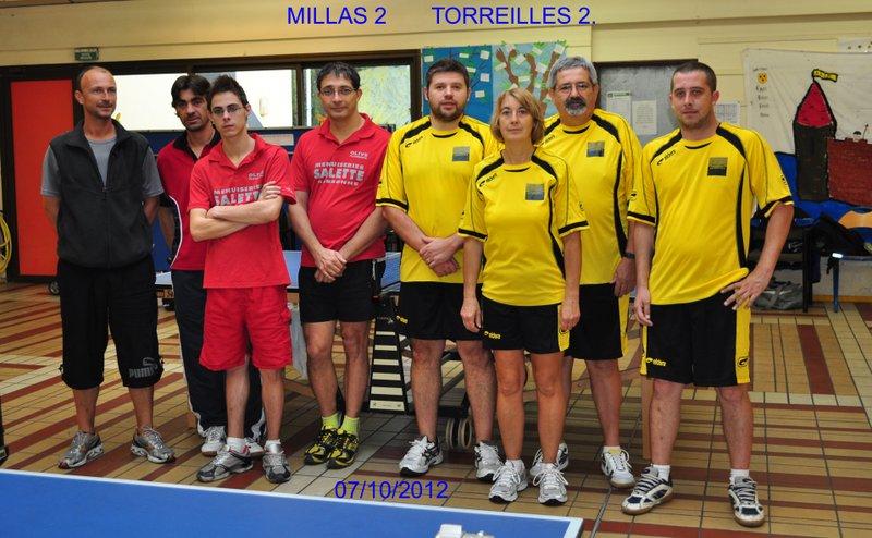 D1: 07/10/2012 : USTTT-MillasTT