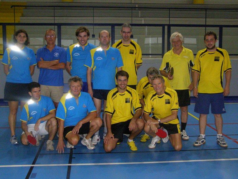 PR: 23/09/2012 : USTTT-Cote Vermeille TT
