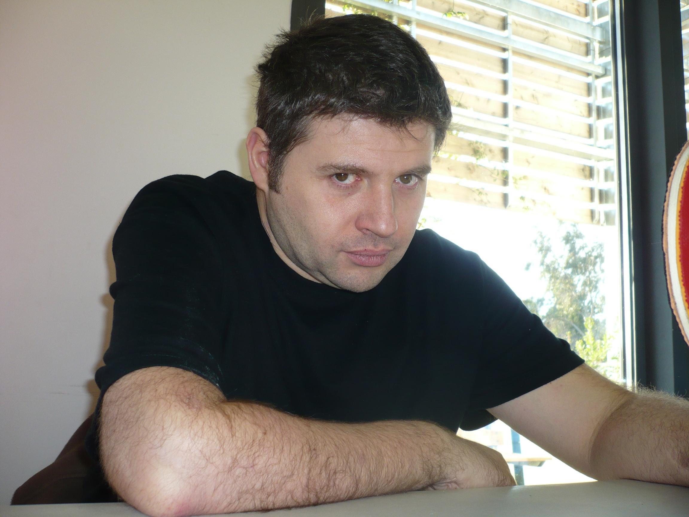 Laurent Berthe